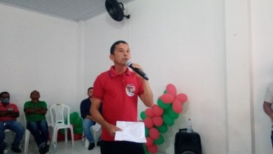 Foto de BARREIRINHAS-MA:  Centenas de pessoas declaram apoio a candidatura de Ribinha do Sindicato