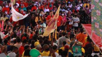 Foto de Convenção de Rubens Jr reúne mais de 200 pré-candidatos