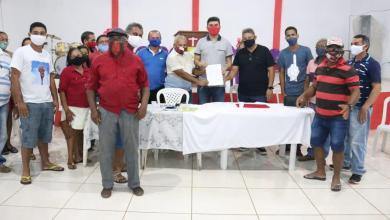 Foto de Chapa Rubens Jr e Honorato invade São Luís