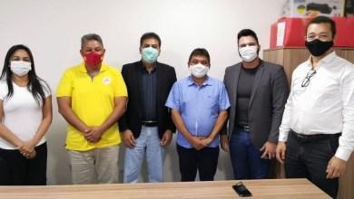 Foto de Comunidade evangélica reforça time de Rubens Jr para prefeito de São Luís