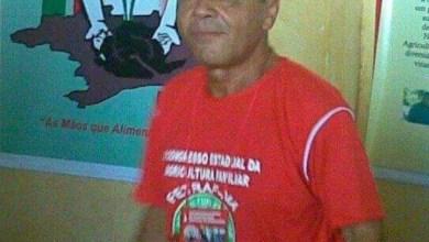 Foto de Prefeito de Alcântara divulga Nota de Pesar pelo falecimento do ex-vice prefeito Nonato Silva