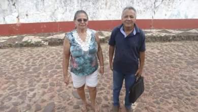 Foto de Stênio Silva França (O SERAFIM) divulga Nota de Pesar pela morte do ex-vice prefeito Nonato Silva