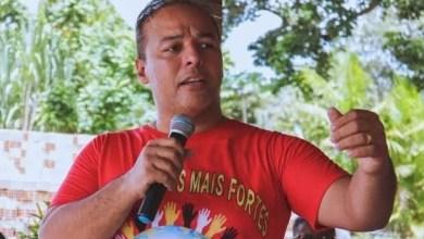 Foto de Antes de ser prefeito, Fred Campos já tenta suas manobras antirrepublicanas