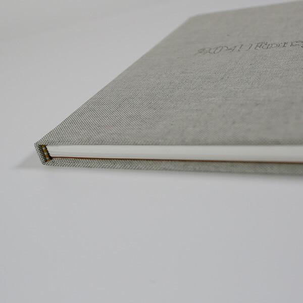 NB Bookbinding
