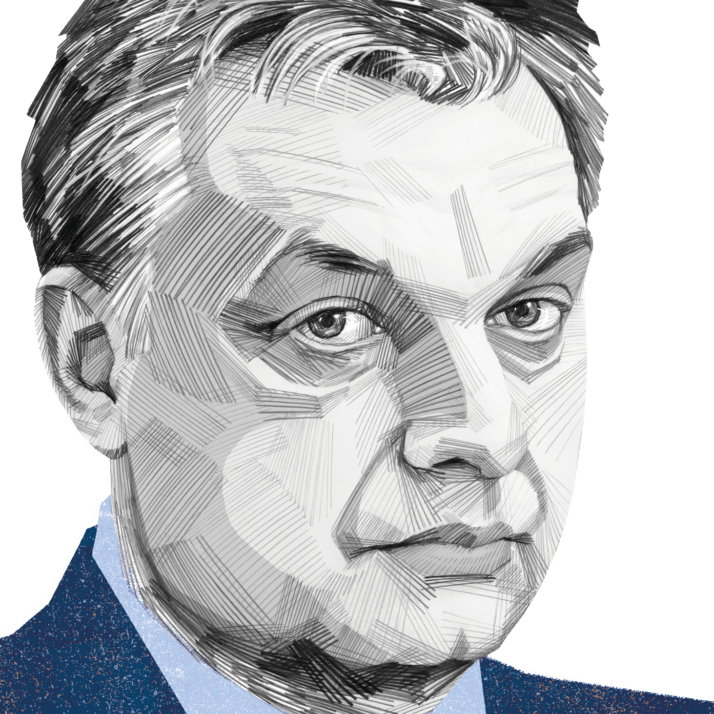 Image result for Viktor Orbán