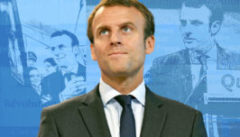 Image result for macron brussels