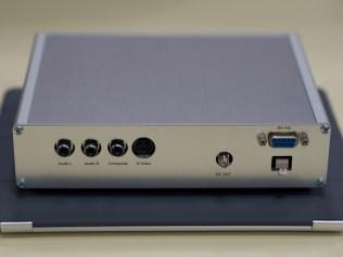 Digital TV 8