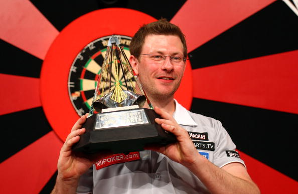 Whyte & Mackay Premier League Darts Finals