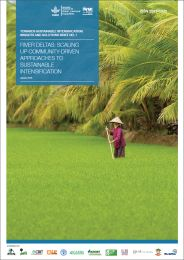 Image result for River Deltas: Scaling up Community-driven approaches to sustainable intensification: