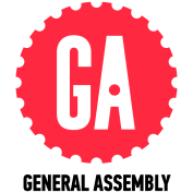 Image result for General Assembly logo