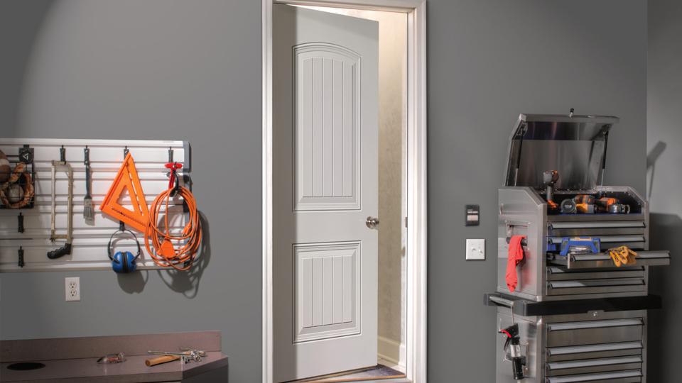 garage exterior doors therma tru doors