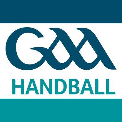 GAA Handball Logo