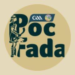 GAA Poc Fada Logo