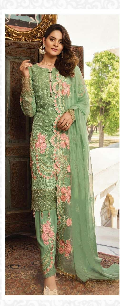 FEPIC SHARE FEPIC READY TO SHIP SINGLE SALWAR KAMEEZ 16-OCT-2021 1