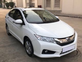 Used Honda City Automatic cars in New Delhi - 34 Second ...