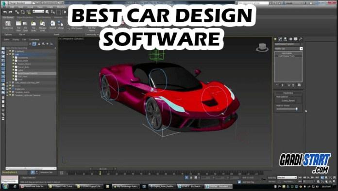 car design software