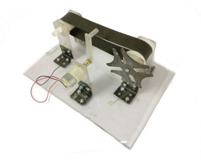 geneva mechanism conveyor belt sm