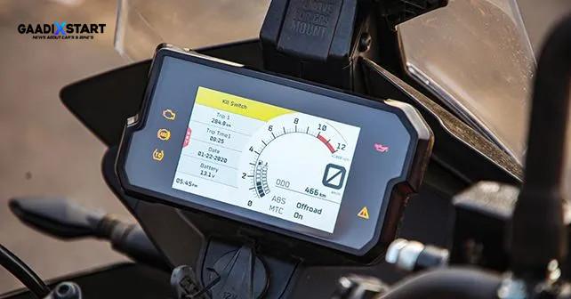 KTM DUKE 390 BS6