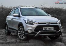 Hyundai Active i20 Review India16