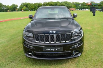 jeep grand cheorkee srt india launch-6