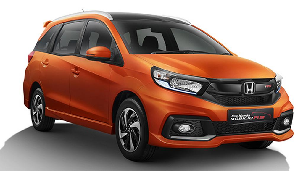 Honda Mobilio Discontinued in India Due to Poor Sales Demand