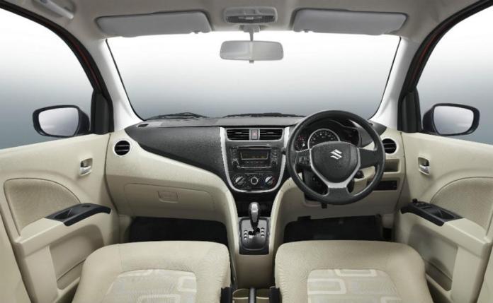 2017 Maruti Suzuki Celerio Launched In India - Price, Specs, Features, Engine, Interior