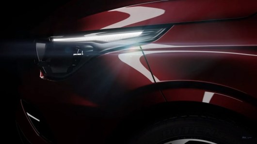 Fiat Cronos sedan (Linea Replacement) Teased Ahead Of Launch 1
