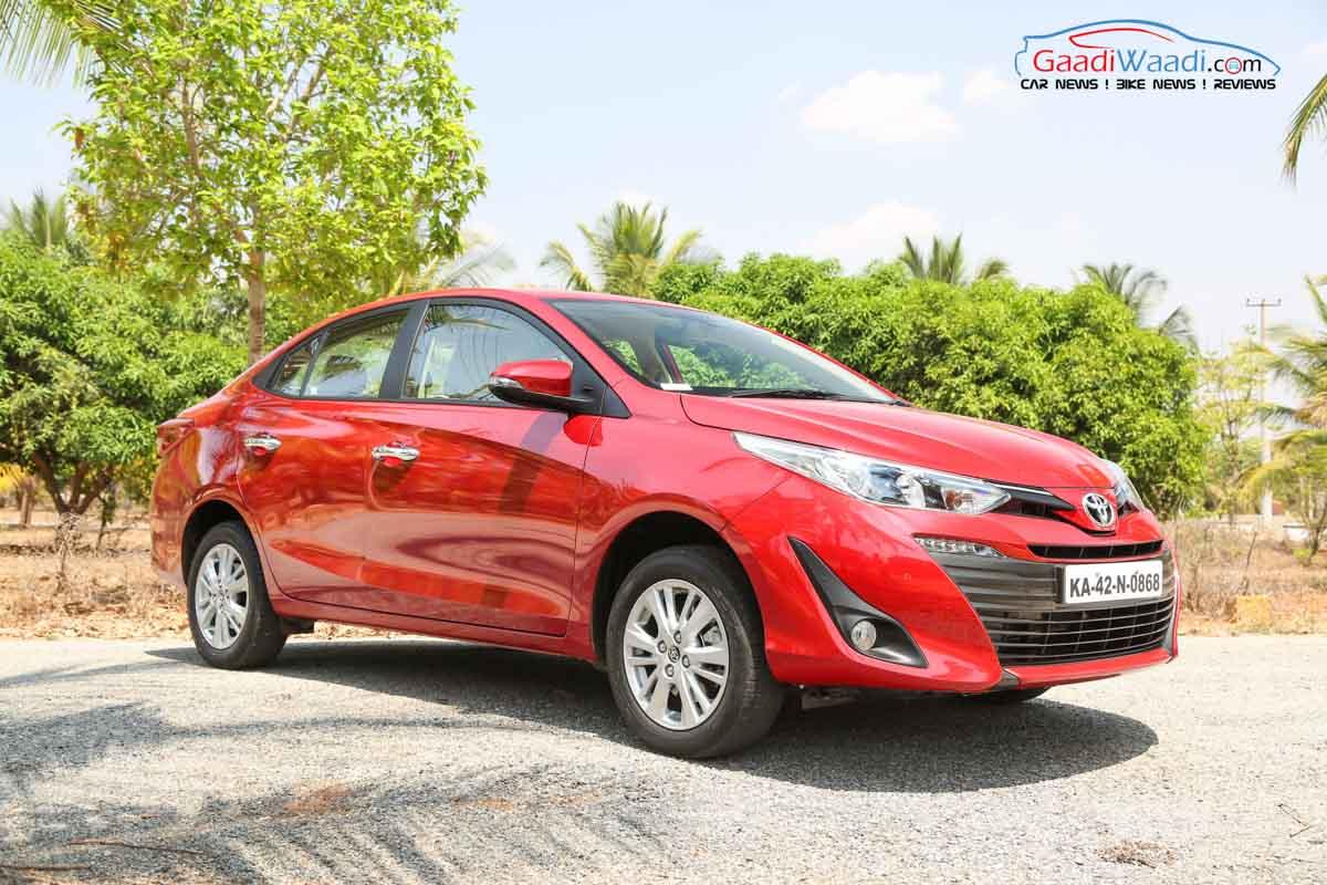 toyota yaris trd india list grand new avanza sedan outsells main rival honda city in may 2018
