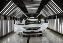 All-New Honda Amaze Production Begins In India; Launch On May 16