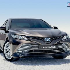 All New Camry Thailand Toyota Yaris Trd Sportivo 2018 Price India Bound Launched In