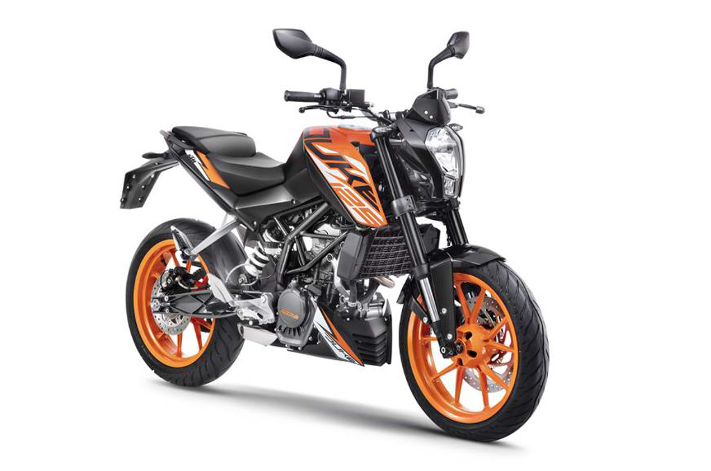 KTM Duke 125 Launched In India, Price, Specs, Features, Booking, Power, Mileage