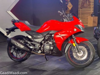 hero xtreme 200s launched in india, price, specs, features 4