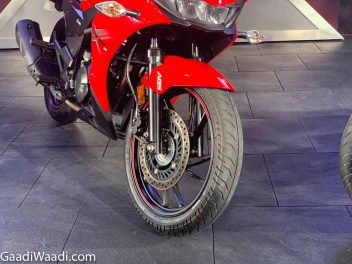 hero xtreme 200s launched in india, price, specs, features 5