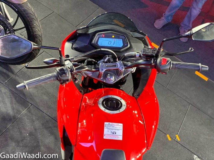 hero xtreme 200s launched in india, price, specs, features