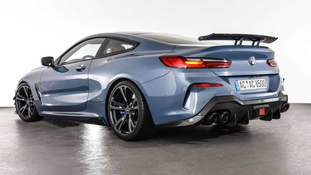 BMW 8 Series by AC Schnitzer 2