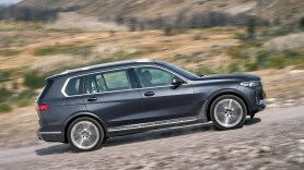 2019 BMW X7 Launched In India, Price, Specs, Interior, Features 3