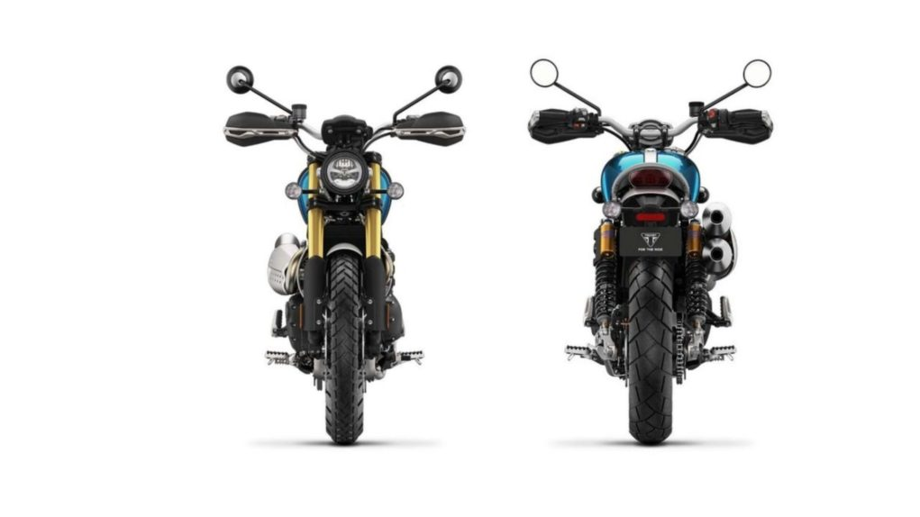 Bajaj-Triumph Partnership Targetting Bikes In 400-800 cc