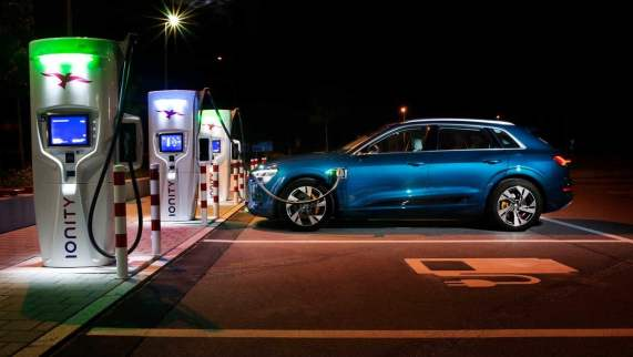 Upcoming Luxury EVs in India – Audi e-Tron To Jaguar I-Pace