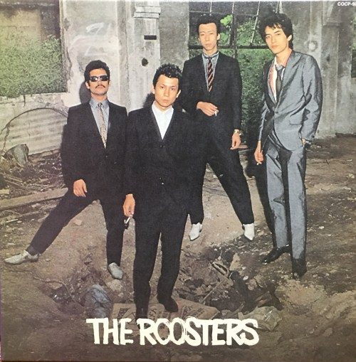The Roosters 1st