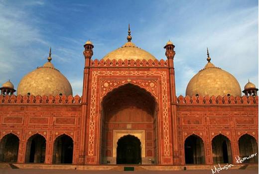 Masjidka-Badshashi.