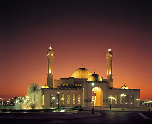 Masjidka-Baxrayn.