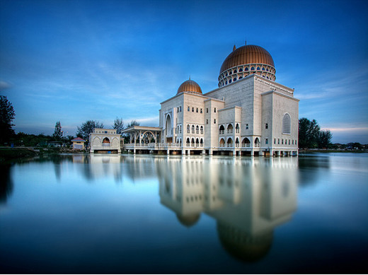 Masjidka-Quraarada-ku-dul-yaal