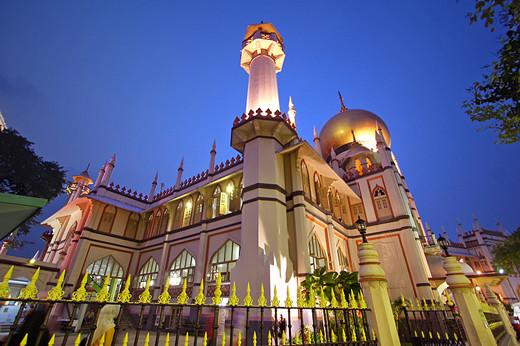 Masjidka-Sultan