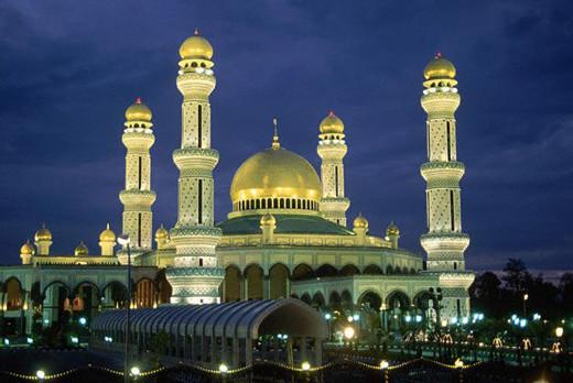Masjidka-ku-yaal-Brunei.