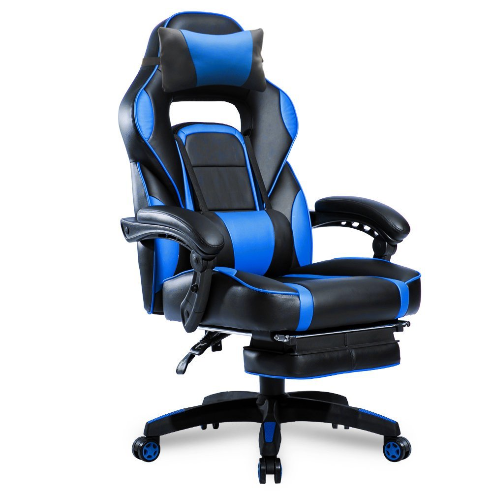 ergonomic mesh chair from emperor lafuma zero gravity parts best cheap gaming chairs 2018 don t buy before reading this merax high back