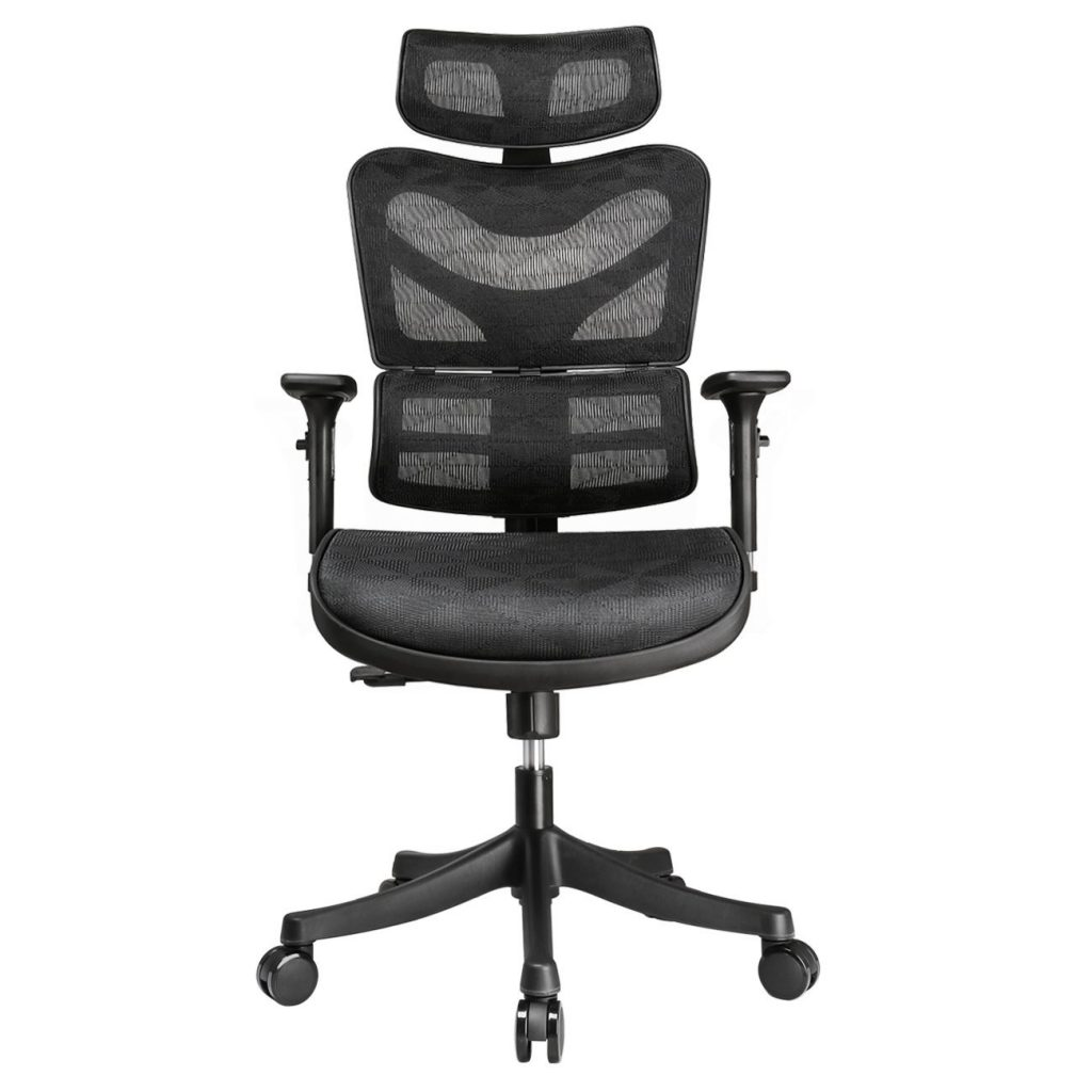 best ergonomic desk chairs 2018 small swivel for living room cheap gaming don t buy before reading this argomax mesh chair em ec001