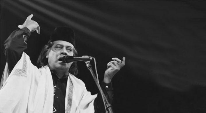 যেভাবে গানে এলেন বারী সিদ্দিকী || ফজলুল কবির তুহিন