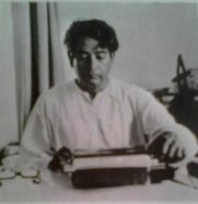 Ashin Das Gupta-gaanpaar
