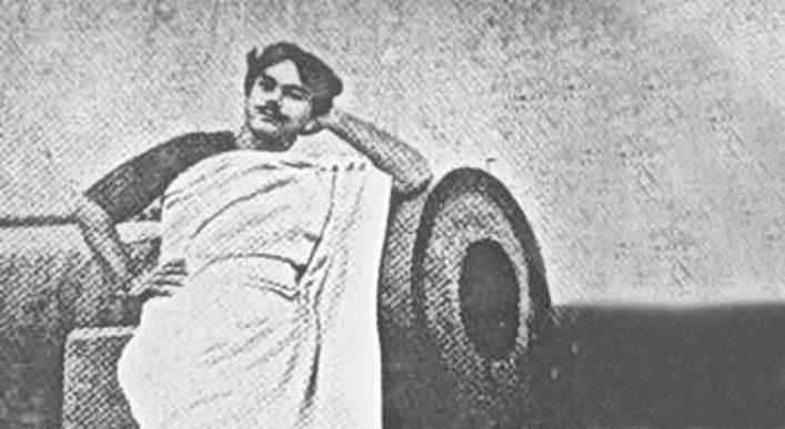 নজরুল প্রাসঙ্গিক আলাপে একটি কূটসূত্র || সৈয়দ শামসুল হক