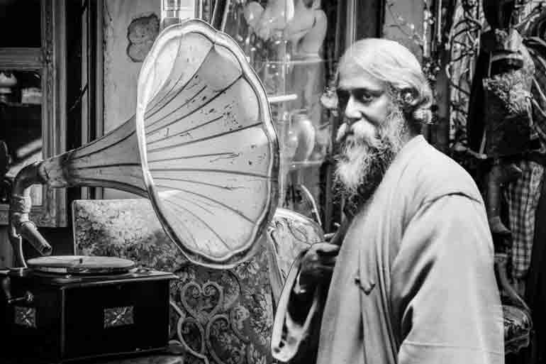 রবীন্দ্রনাথ ও হার্মোনিয়াম || রুবি মুখোপাধ্যায়
